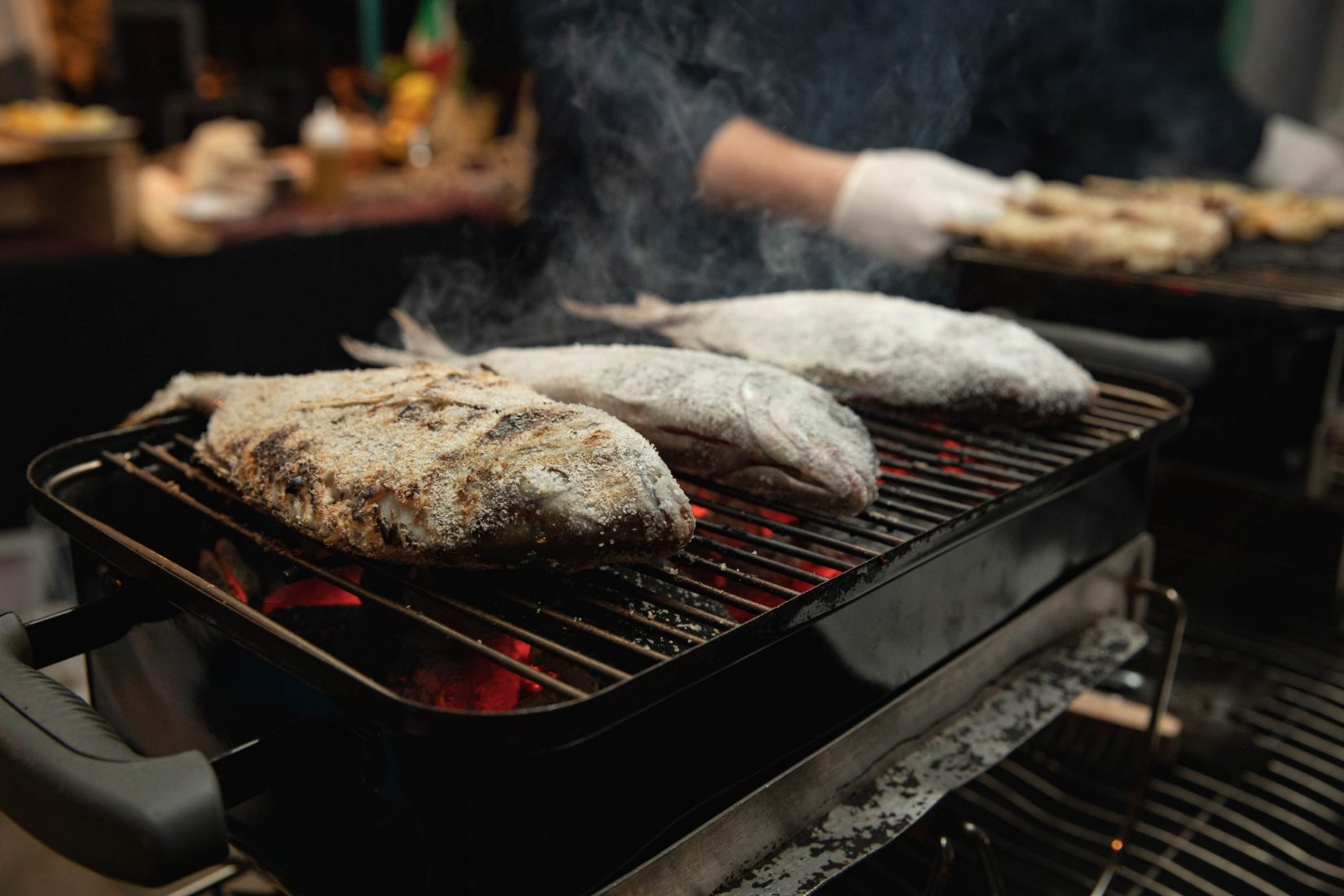 Long Island City To Host The Nation's Only Sustainable Seafood Festival
