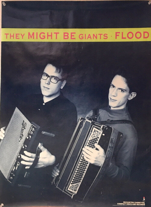 """Flooded With Memories: """"Flood"""" By They Might Be Giants Celebrates Thirty Years"""