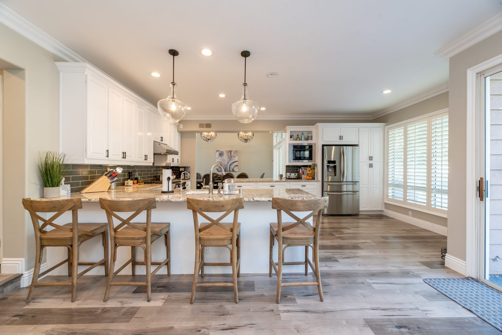 Home Tips By Duce Construction For Severe Winter Weather