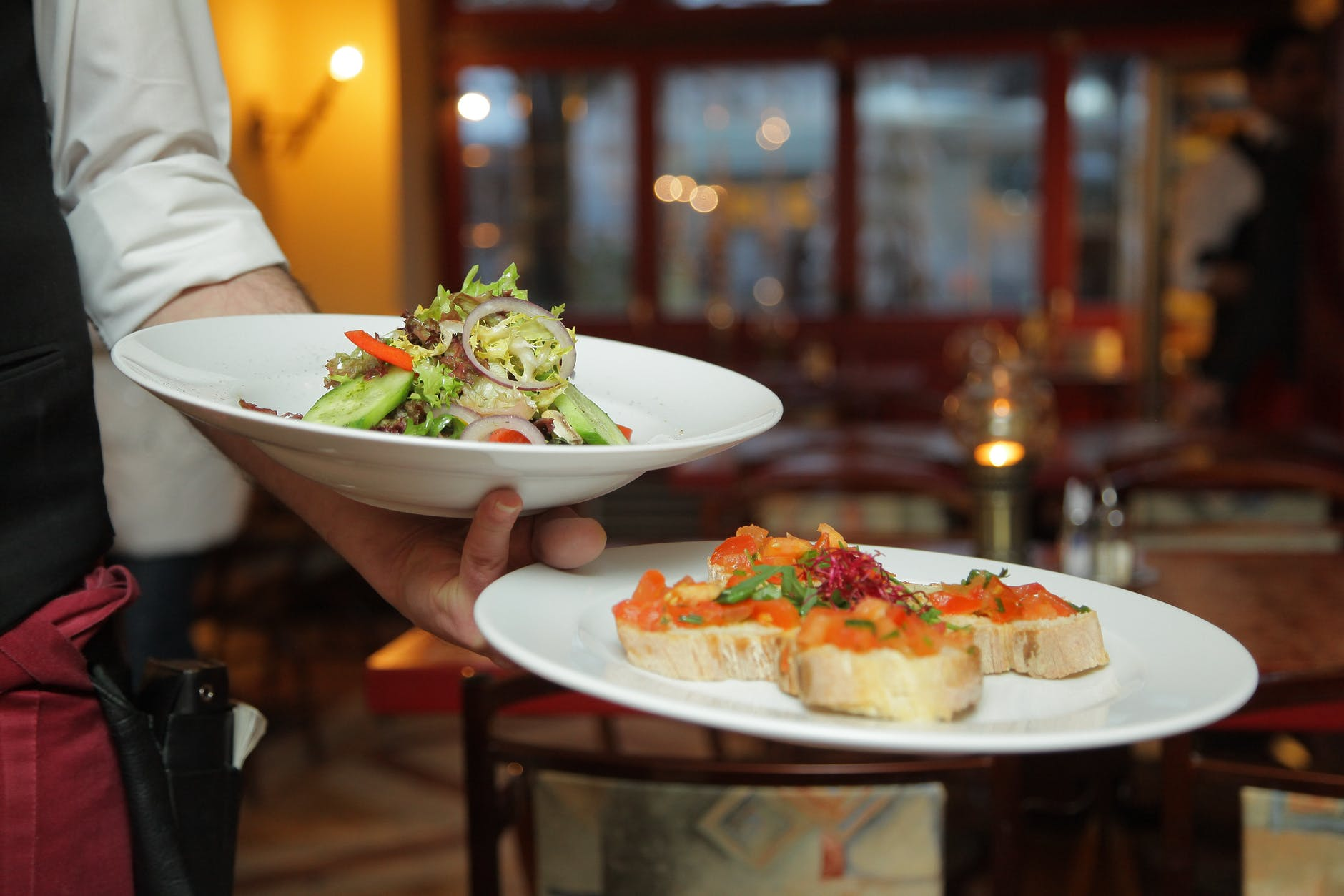 Downtown Restaurants Participating in NYC Winter Restaurant Week