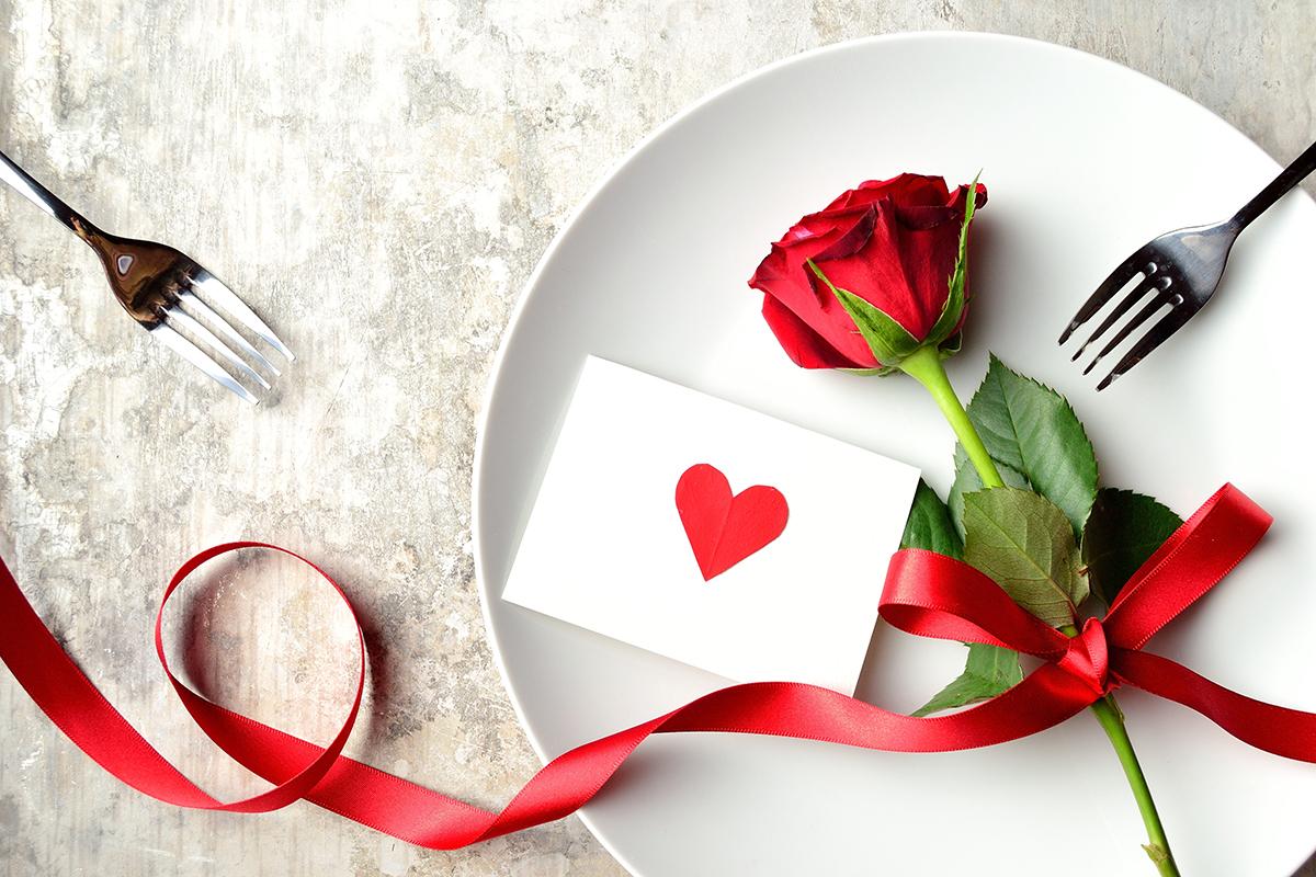 Best Valentine's Day Restaurant Specials