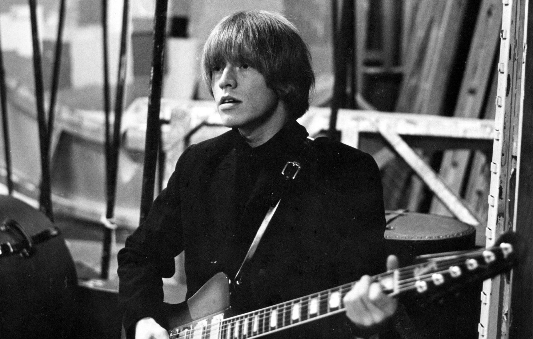Danny Garcia's New Documentary Examines The Death of Rolling Stone Brian Jones