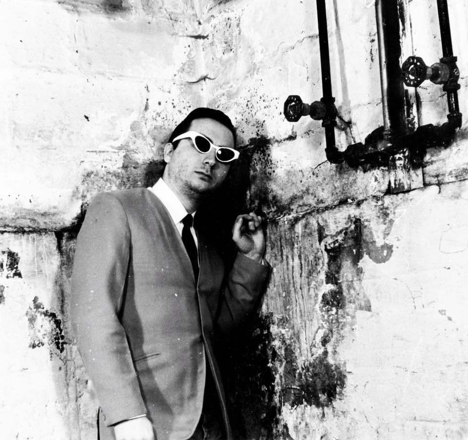 Music Pioneer Gary Wilson Finds Himself In The Twilight Zone