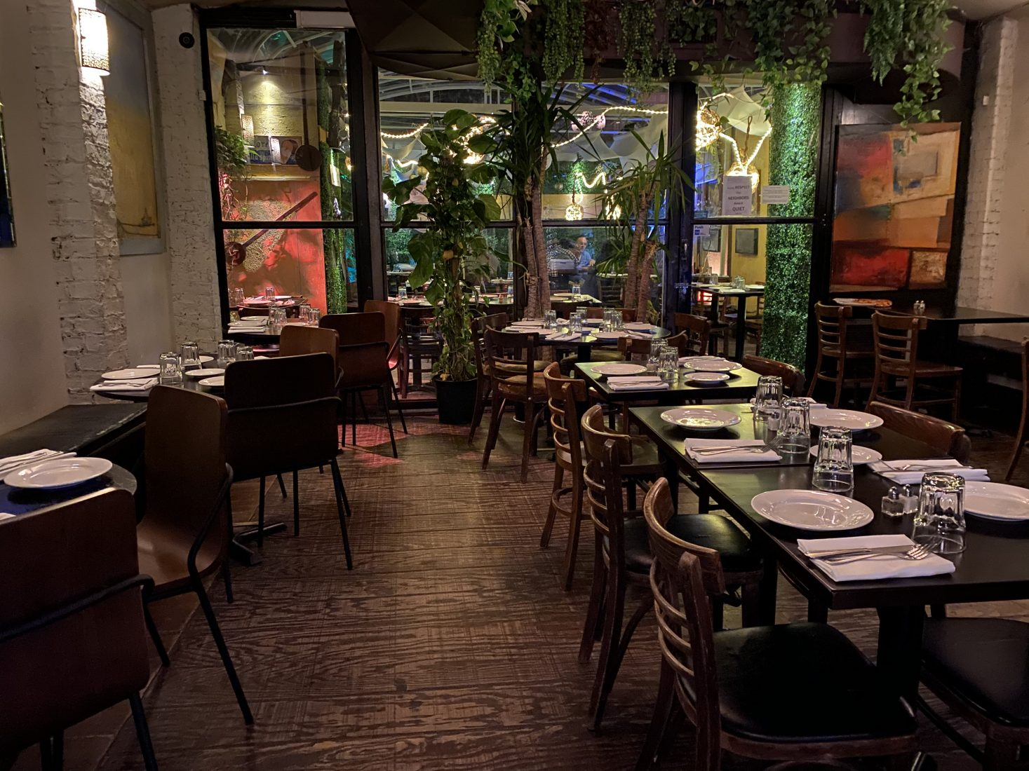Gnocco Celebrates 20 Years of Classic Italian Cooking in the East Village