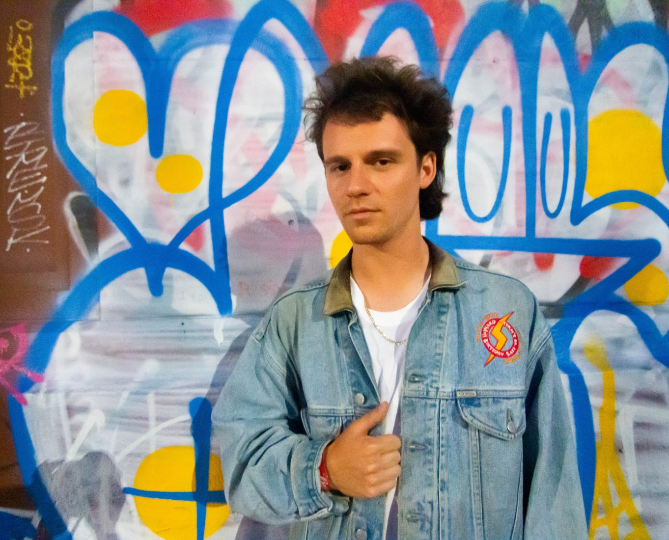 """Johnny Dynamite Releases """"Wannabe"""" – Donating All Sale Proceeds To COVID-19 Response Fund"""