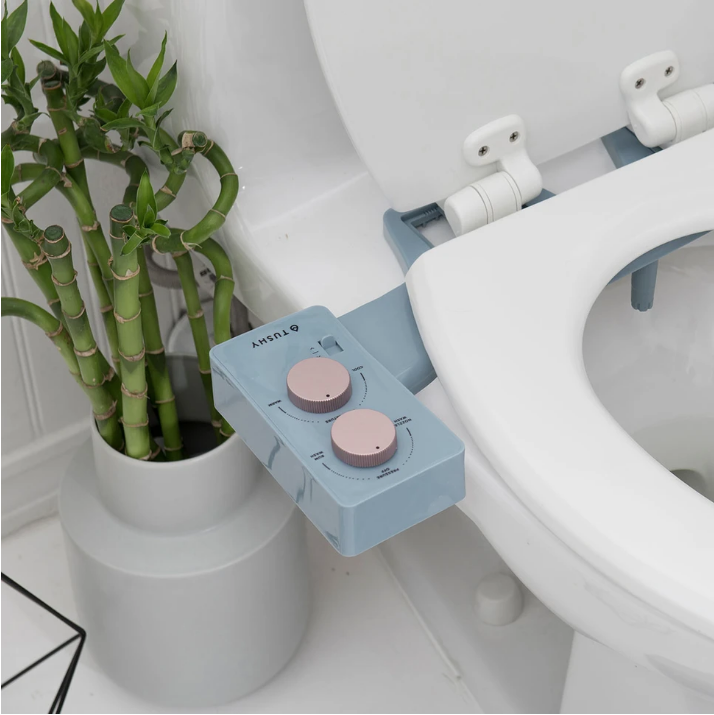 It Is The Perfect Time To Consider A Bidet Attachment