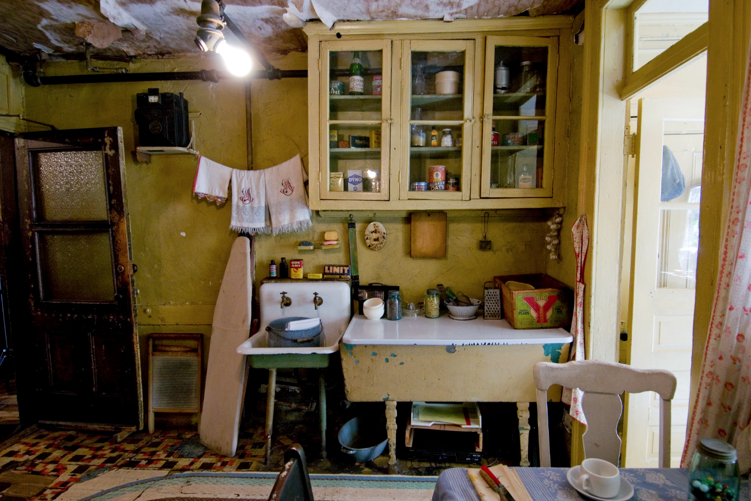 The Tenement Museum Needs Your Support