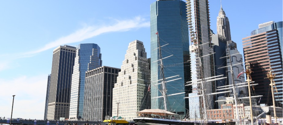WHERE TO GET CARE IN LOWER MANHATTAN