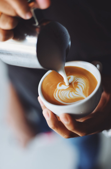 5 Ways Coffee Shops Can Increase Visibility Using Instagram