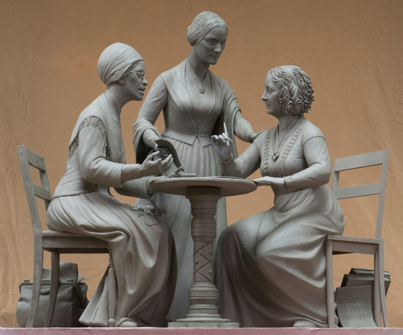 Pioneering Women in New York City