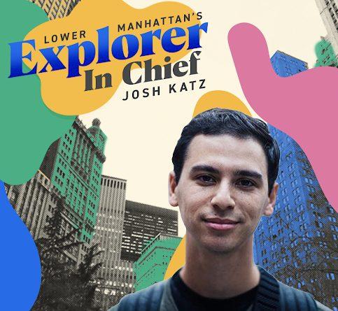 Downtown Alliance Announces Explorer In Chief Winner