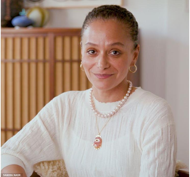 First Women of Color Samira Nasr to lead US BAZAAR