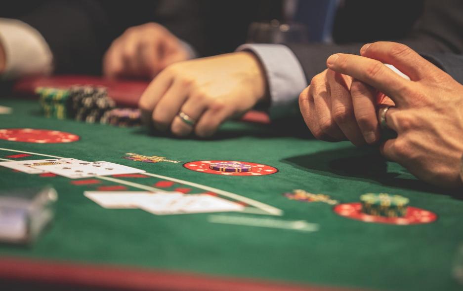 Casinos during COVID