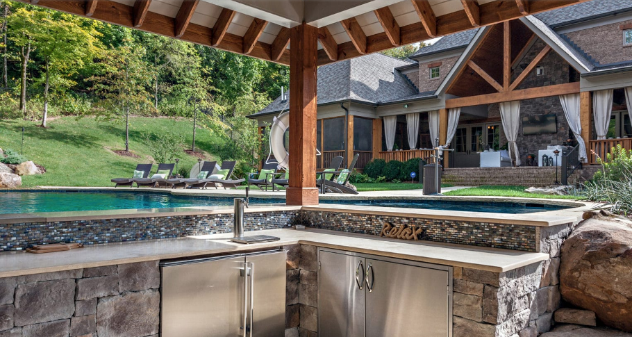 Celebrate July 4th With American-Made Products from True Residential and Room & Board