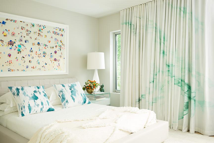5 Bedroom Design Tips from Daun Curry