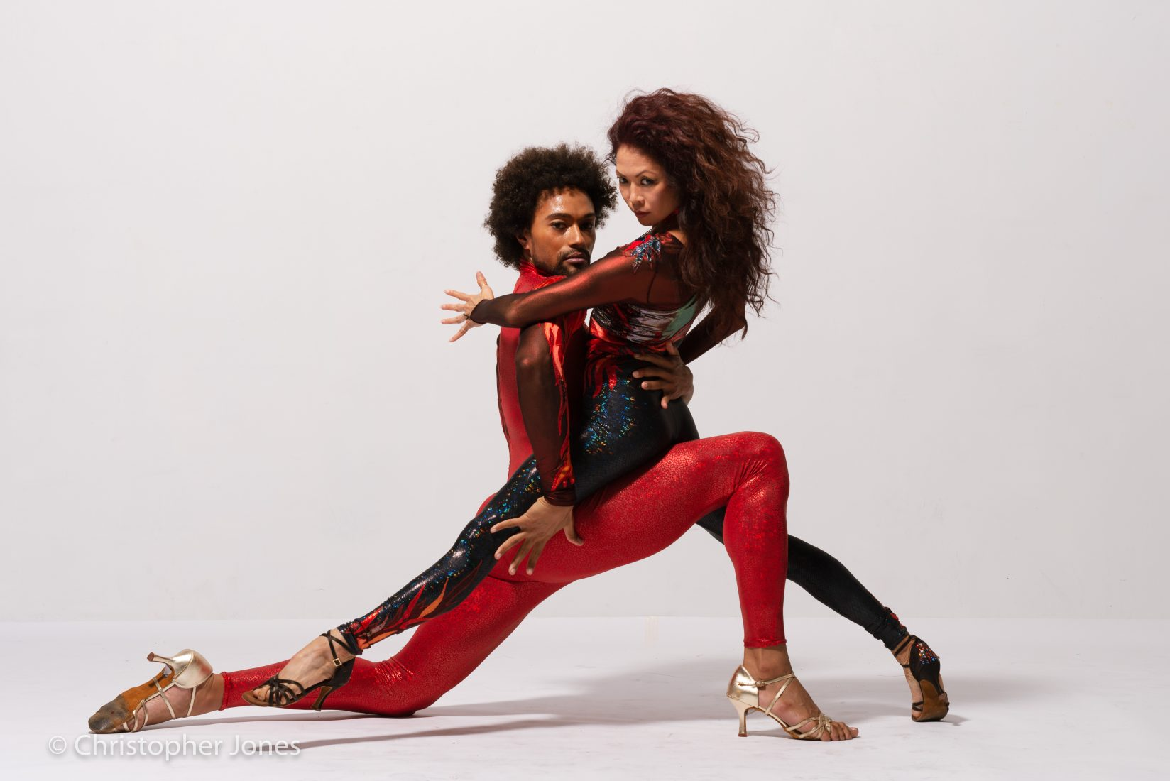 The Color Iz  – Dance, Creative Expression and Performance