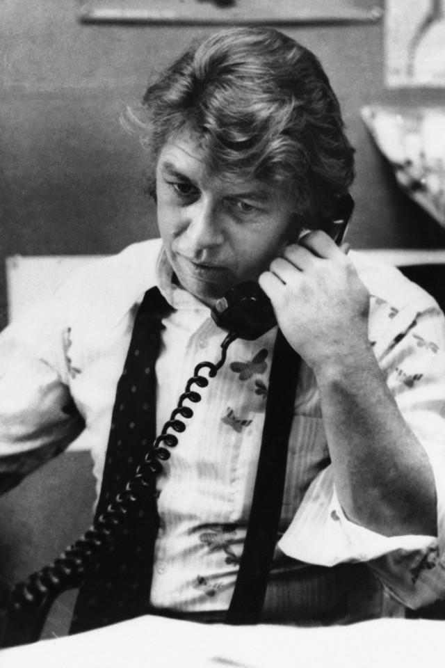 Pete Hamill The Quintessential Journalist 1935-2020