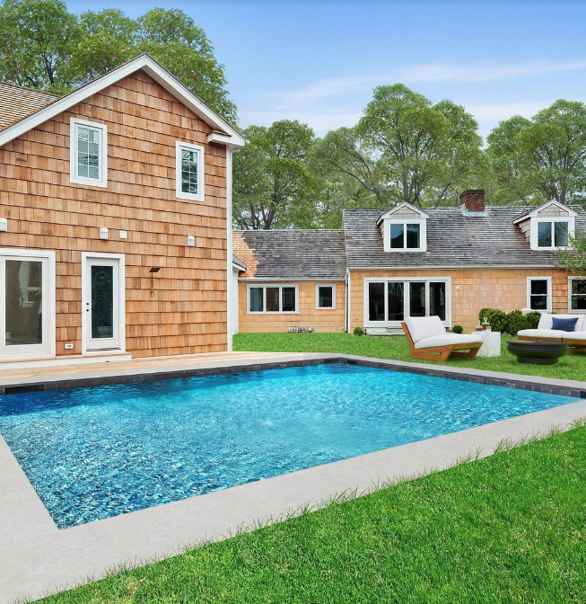 Looking to Move to the Hamptons