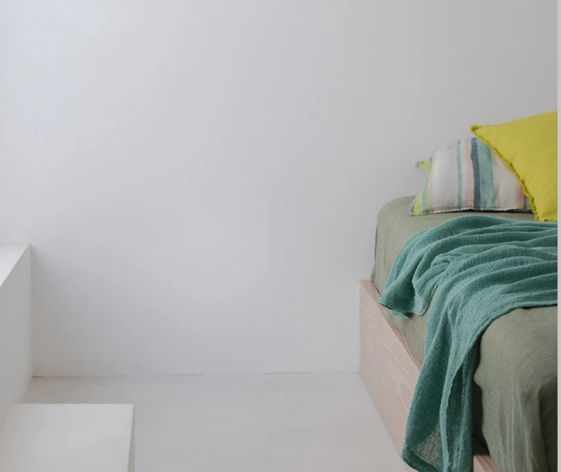 Society Limonta's Tips on How to Design the Perfect Bed