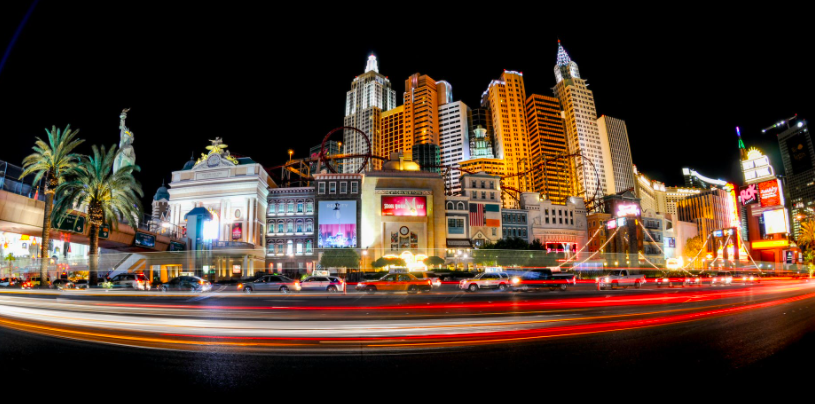 US Casino Industry Seeks Aid in Recovery