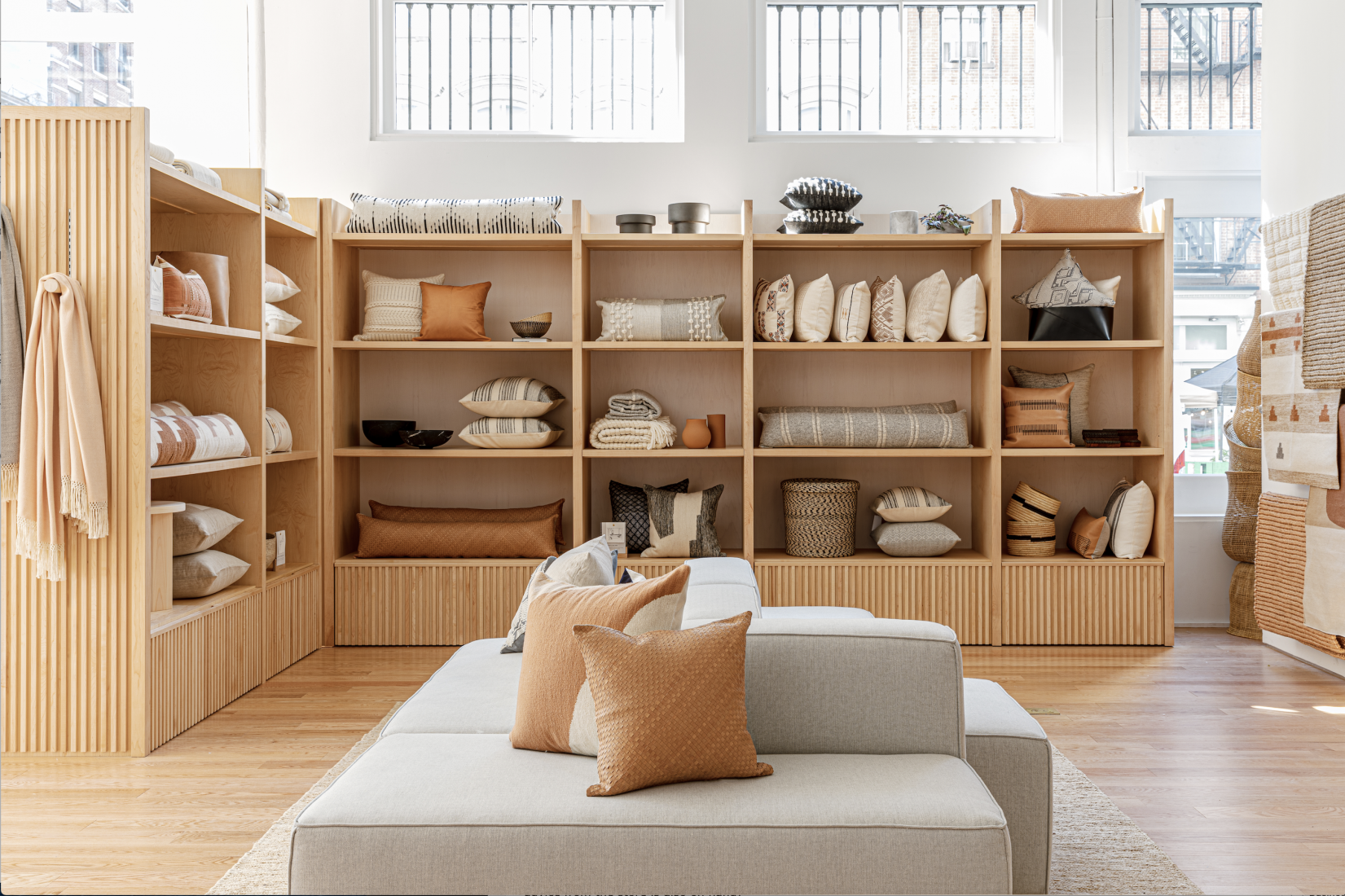 The Citizenry Opens Hygge-Inspired Flagship Store in SoHo