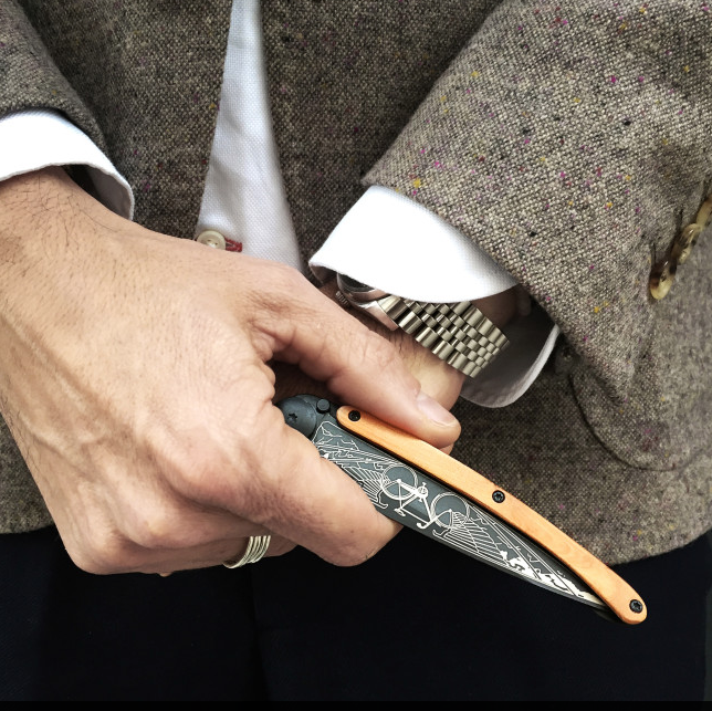 Top Features to Consider when Buying a Pocket Knife