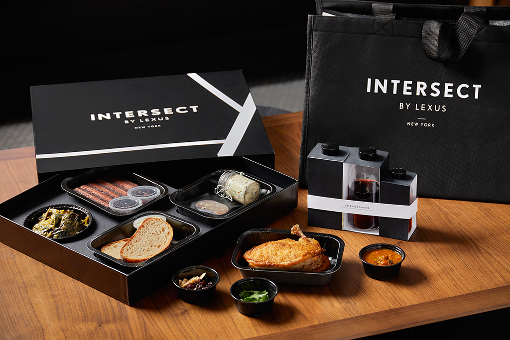 Chef Mashama Bailey brings her Southern food to NYC at Intersect