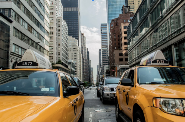 What Appeal Does the Big Apple Have for Visitors?