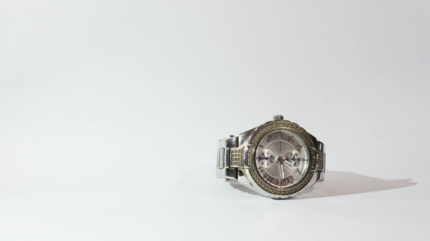 Jewelry That Rocks: Men's Diamond Watches As Perfect Gift For Gentlemen