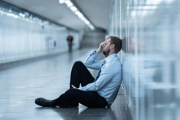How city dwellers suffer from mental health