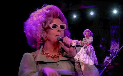 "Doris Dear is Back with ""Doris Dear's MORE Gurl Talk""!"