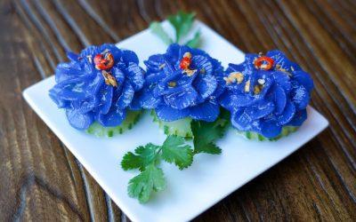 Thaimee Love hosts acclaimed Thai restaurant Kalaya for pop-up dinner in the West Village