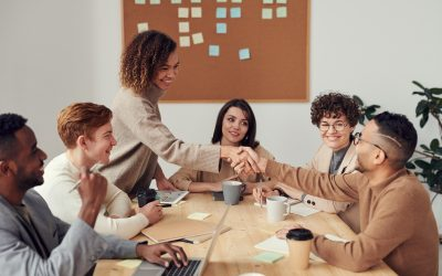 How Conversation Groups Can Boost Language Skills