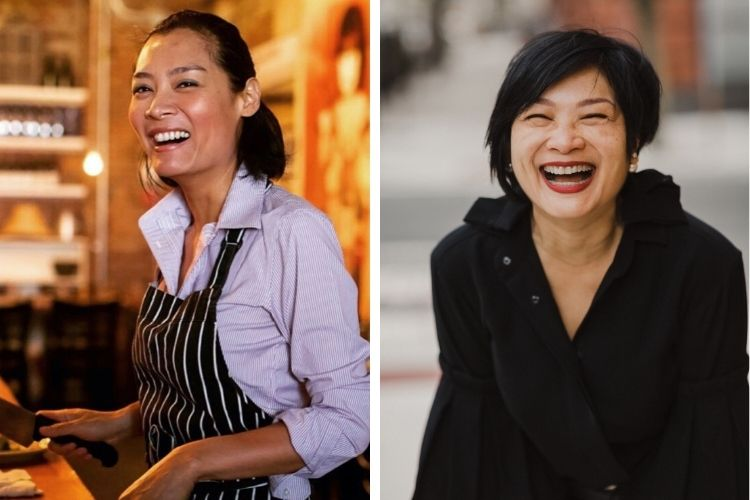 Chef Hong Thaimee and Chef Nok Suntaranon are teaming up for a Thai pop-uo dinner