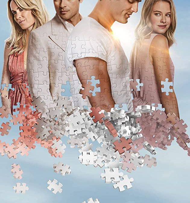 """Downtown Q&A: Robin Russin, Lance Hool, and Eric Gregory of Netflix Sensation """"2 Hearts"""""""