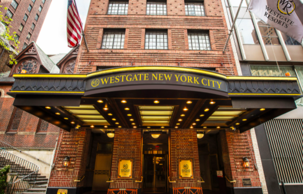 A Gate to Excitement: Westgate Hotel Opens the Way to Fun in NYC