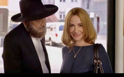 Tango Shalom Wins Best Film for Peace and Tolerance at Cannes – Downtown Q&A: Judi Beecher