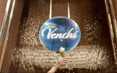 Downtown Highlights: Venchi – A Taste of Italian Authenticity