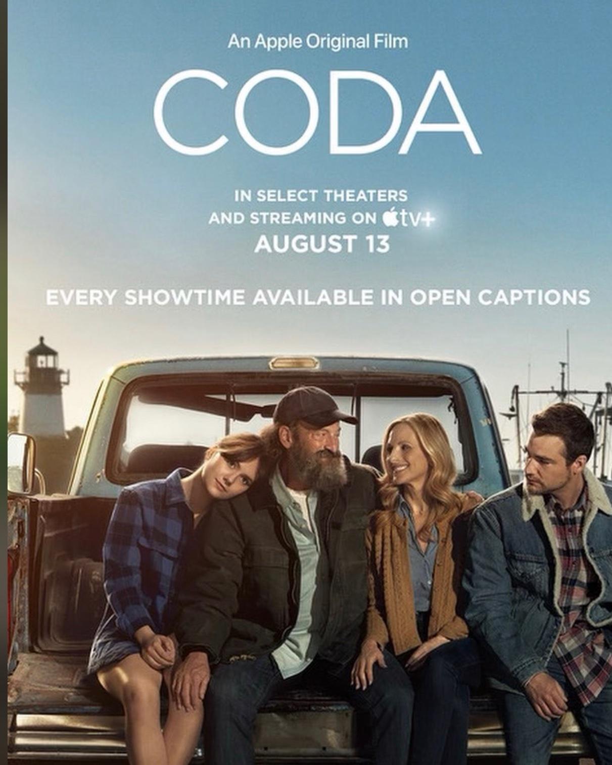 CODA Film