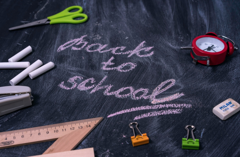Silverstein Properties Team Up for Back-Together-School Shopping