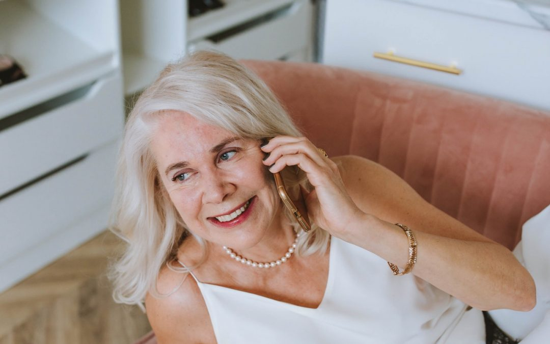 Does Collagen Prevent Age-Related Thinning Hair?