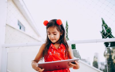Where Language-Learning Apps Come Into Serious Play