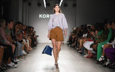 Nolcha Shows NYFW Nods to American Themes in SS2022 Presentation