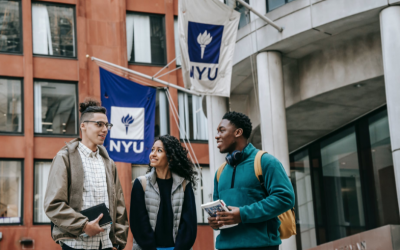 3 Ways to Pay for College Without Parents